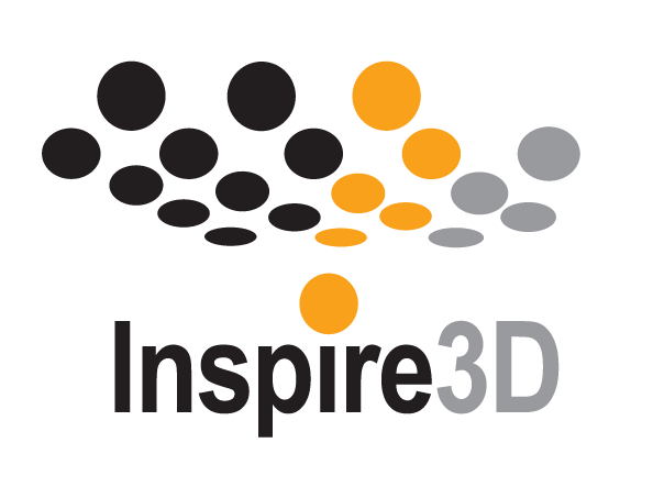 Inspire 3D – 3D Printing and Rapid Prototyping Systems